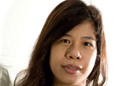 Author Felisa Batacan