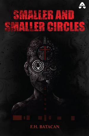Buy-Smaller-And-Smaller-Circles-by--FH-Batacan-Attic-Books